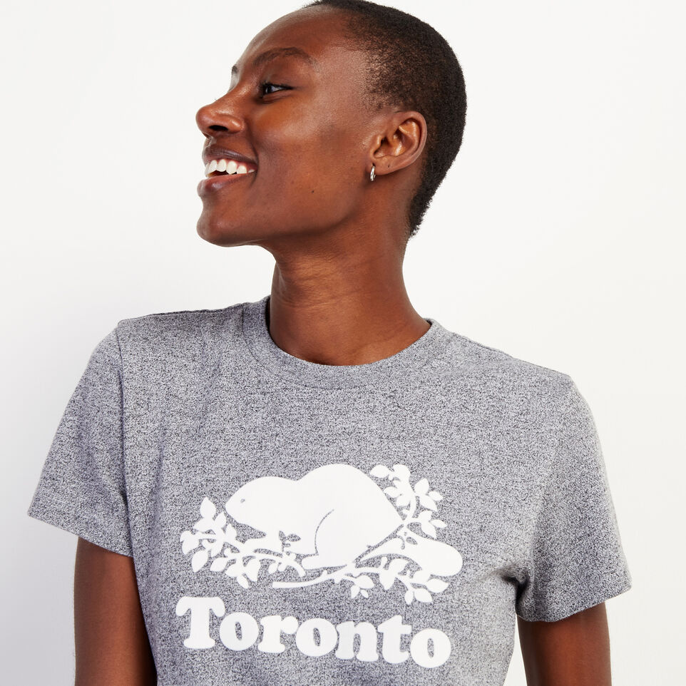 Roots-undefined-Women's Toronto T-Shirt-undefined-E