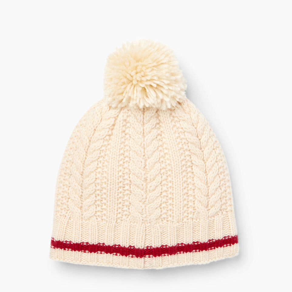 Roots-undefined-Liscomb Pom Pom Toque-undefined-C