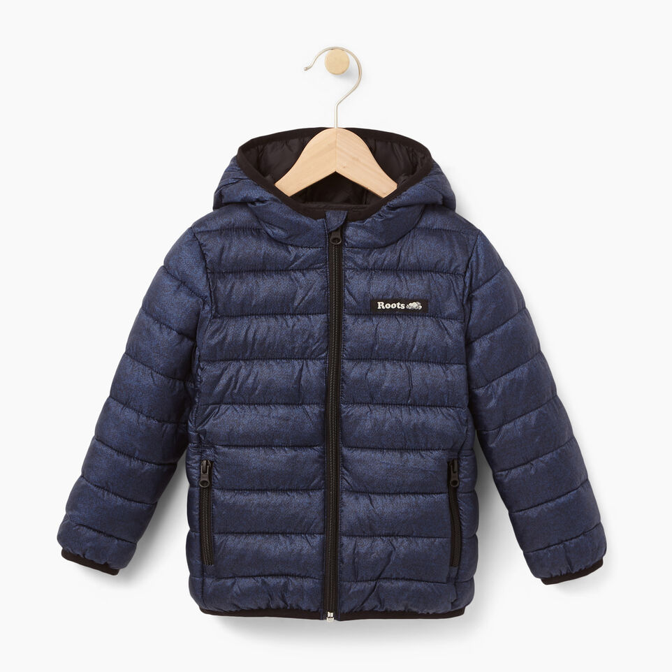 Roots-Toddler Puffer Jacket