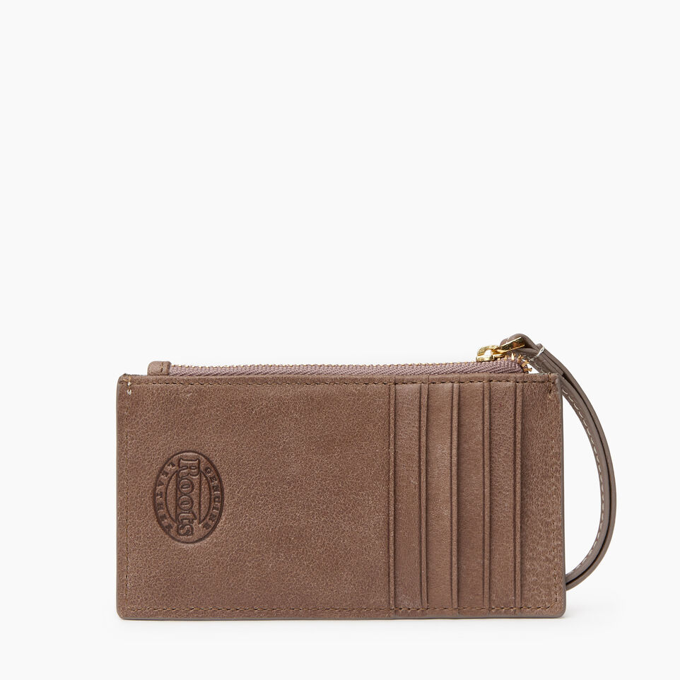 Roots-undefined-Medium Card Wristlet-undefined-B