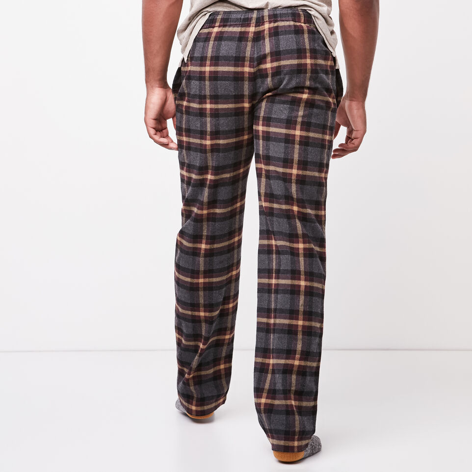 Roots-undefined-Mens Lounge Pant-undefined-D