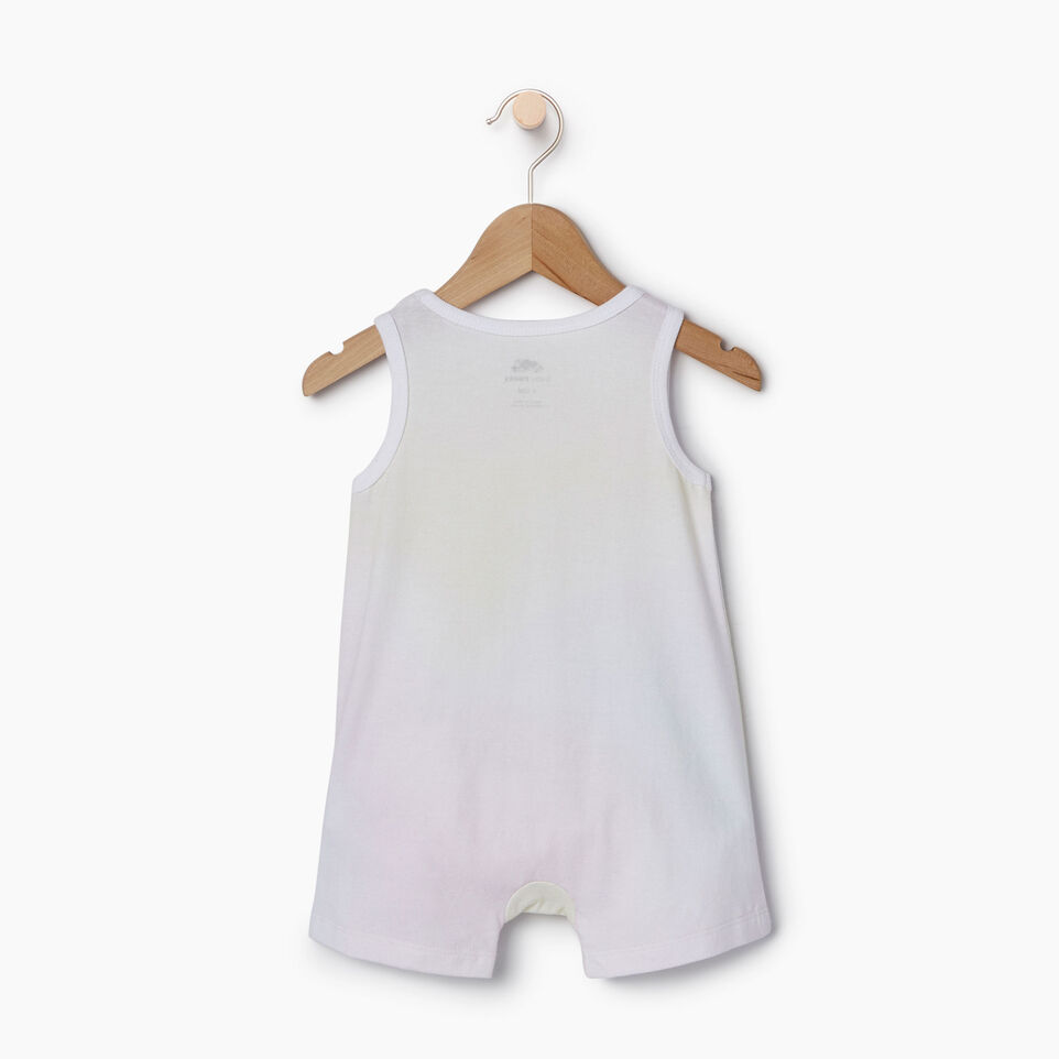 Roots-undefined-Baby Watercolour Tank Romper-undefined-B