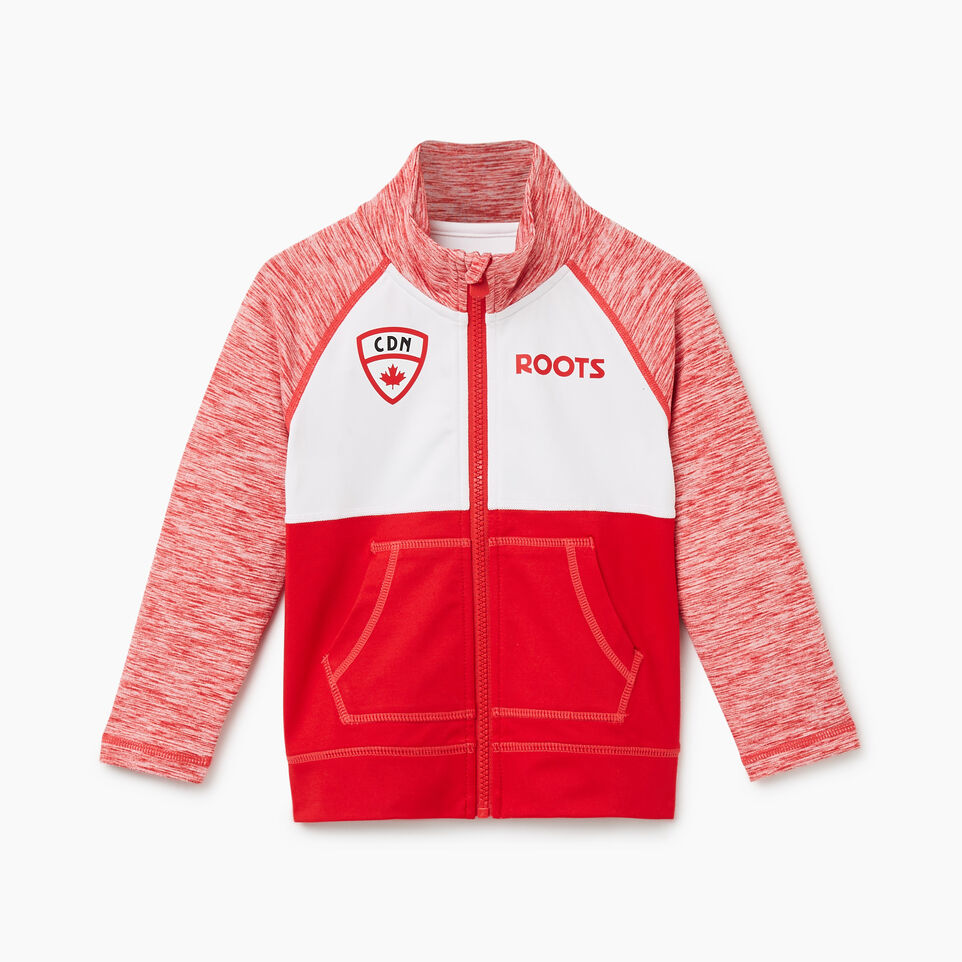 Roots-undefined-Toddler Stadium Track Jacket-undefined-A