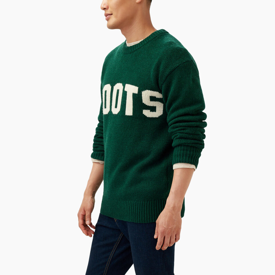 Roots-undefined-Vault Crew Sweater-undefined-C