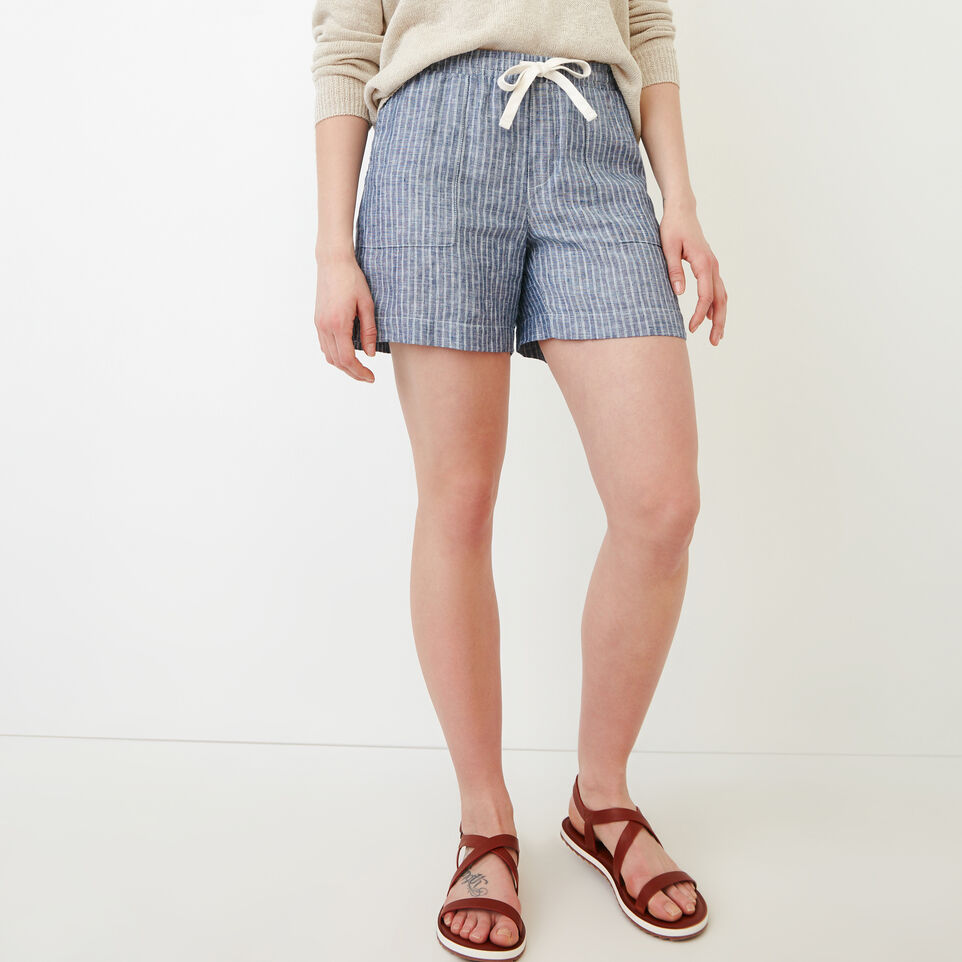 Roots-Women Our Favourite New Arrivals-Sadie Short-Eclipse-A