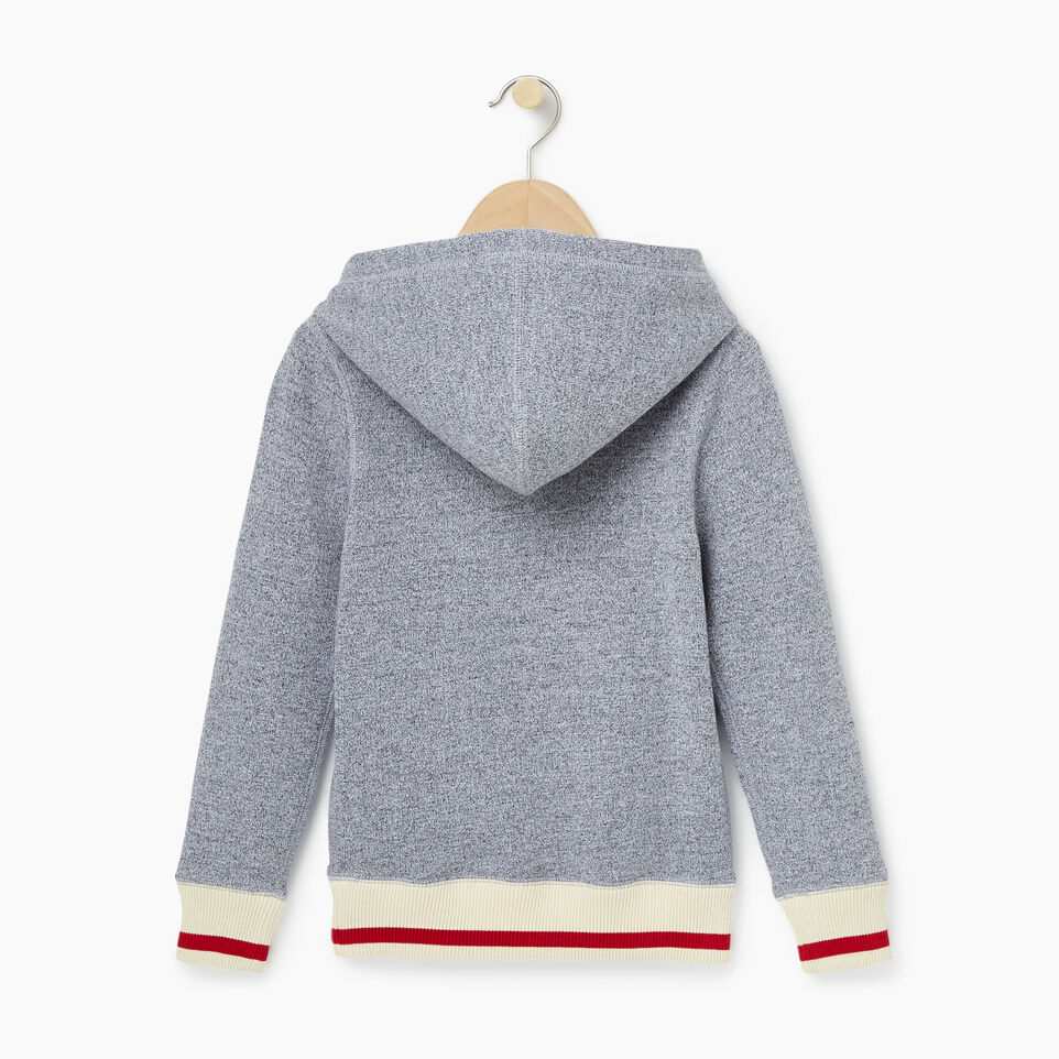 Roots-undefined-Girls Cabin Kanga Hoody-undefined-B