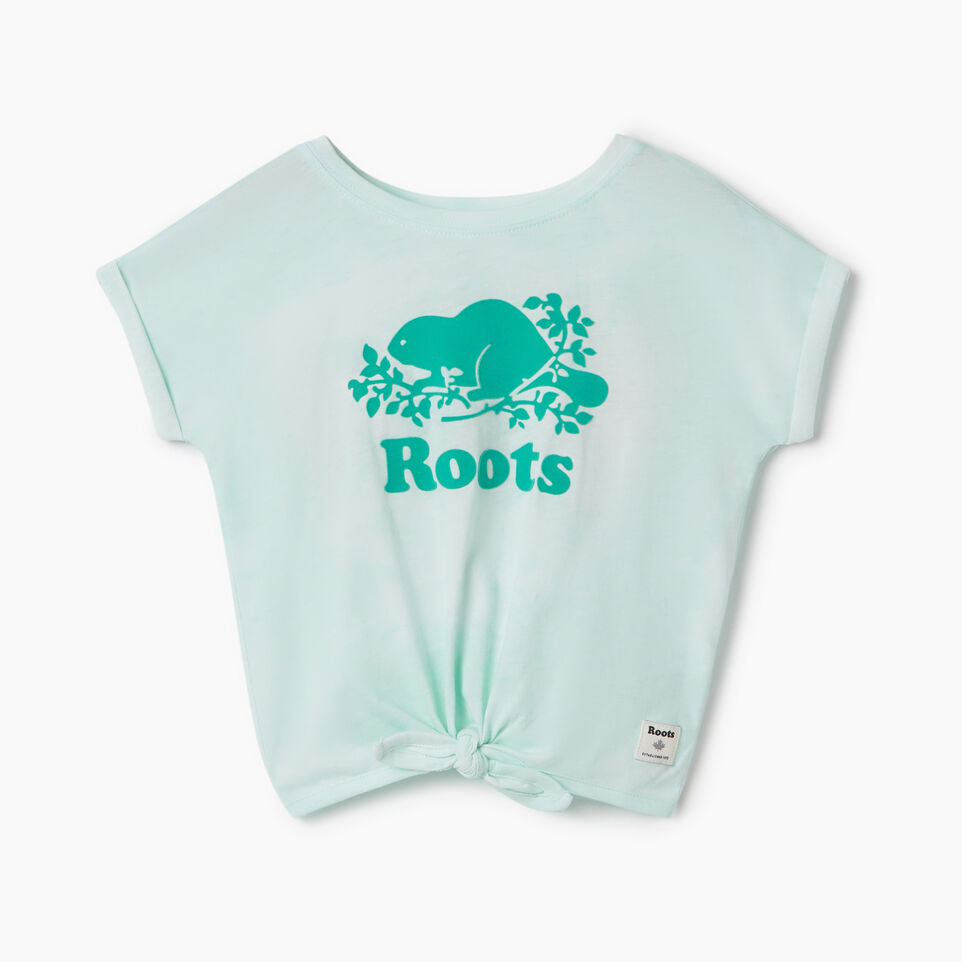Roots-undefined-Toddler Tie T-shirt-undefined-A