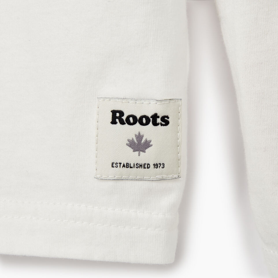 Roots-undefined-Boys Roots Hockey T-shirt-undefined-D