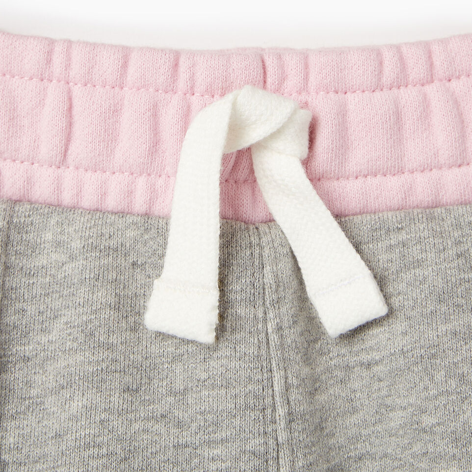 Roots-undefined-Baby Colour Block Sweatpant-undefined-C