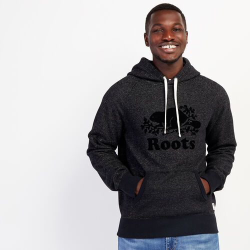 Roots-Gifts Gifts For Him-Original Kanga Hoody-Black Pepper-A