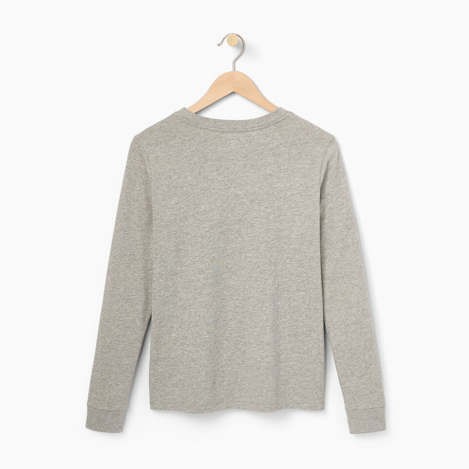 Roots-undefined-Womens Roots Department Long Sleeve-undefined-B