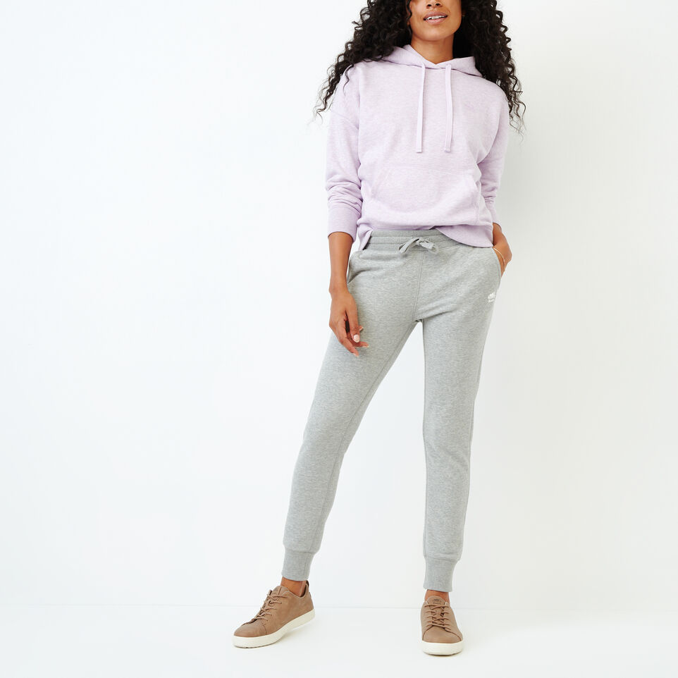 Roots-Women Our Favourite New Arrivals-Junction Sweatpant-Grey Mix-B