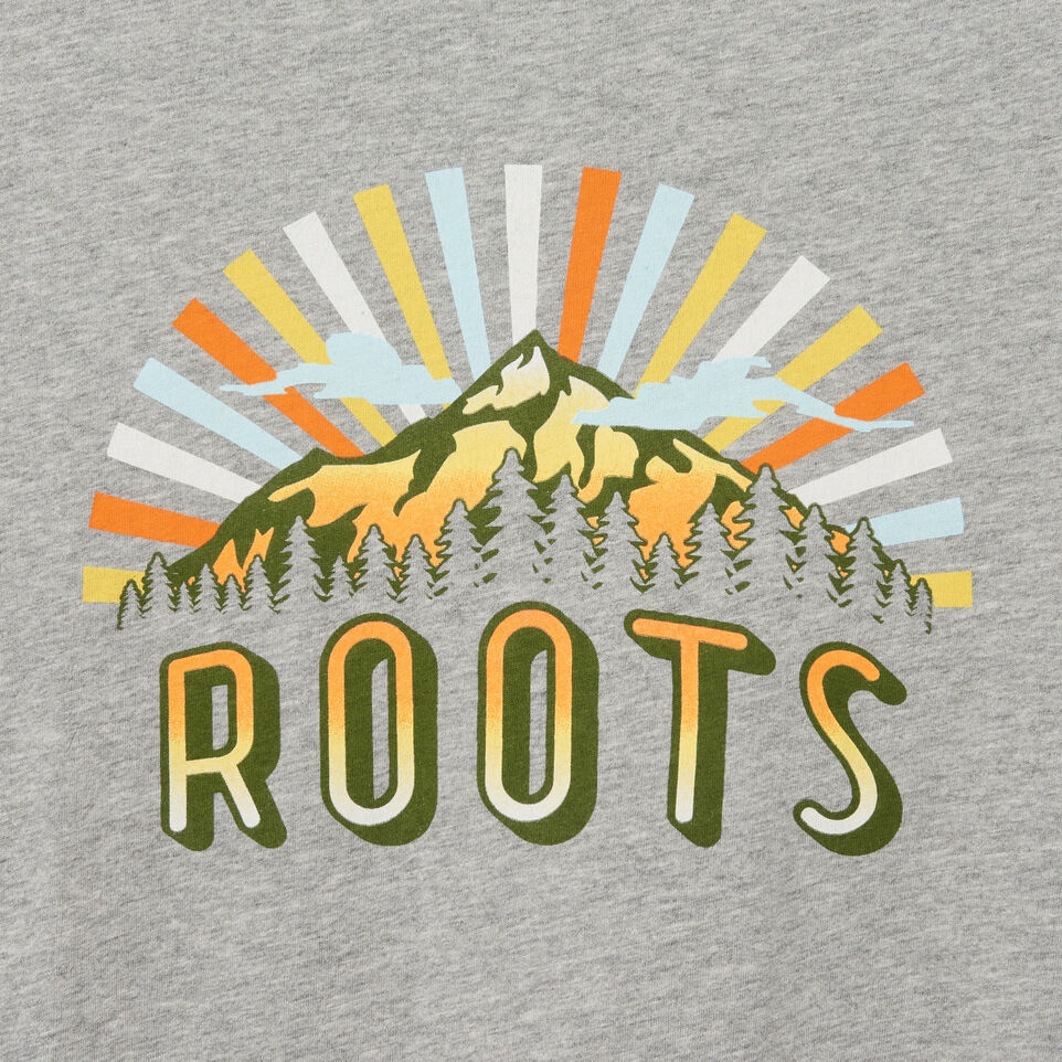 Roots-undefined-Womens Marissa T-shirt-undefined-D