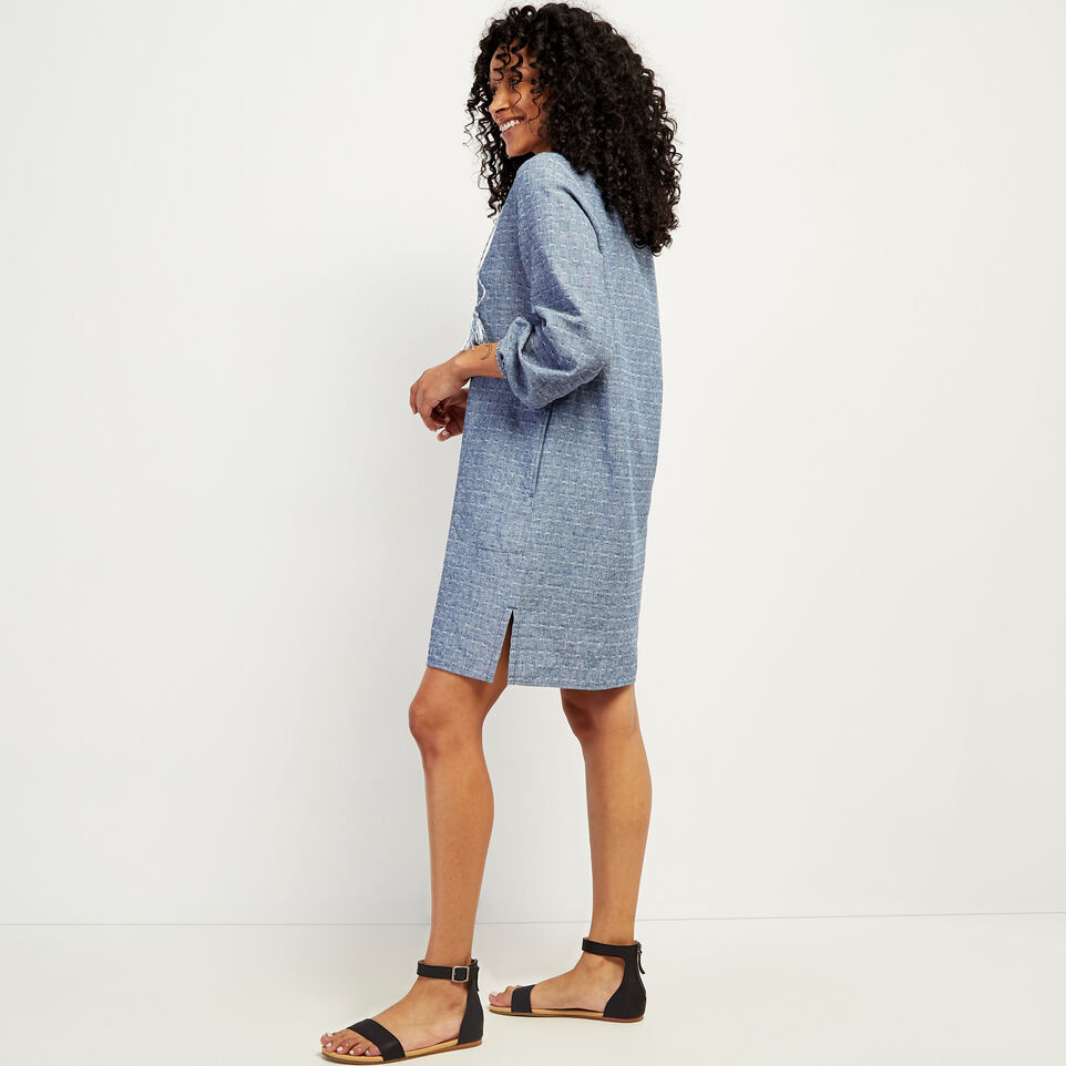 Roots-undefined-Rimby Peasant Dress-undefined-C