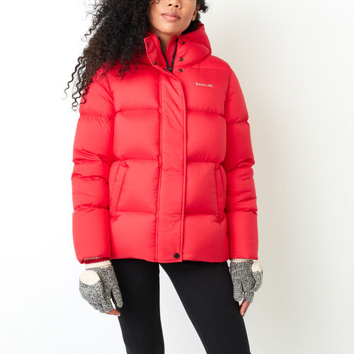 Roots-Winter Sale Women-Bancroft Parka-Lollipop-A