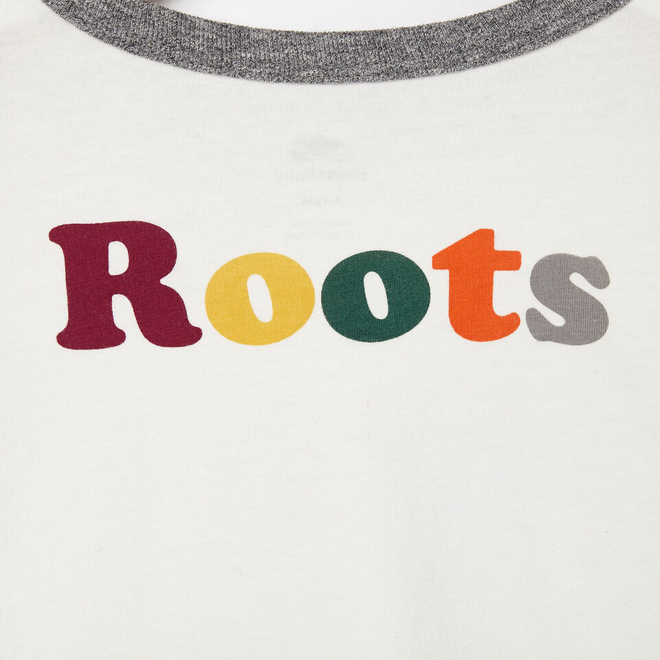 Roots-undefined-Baby Remix T-shirt-undefined-F