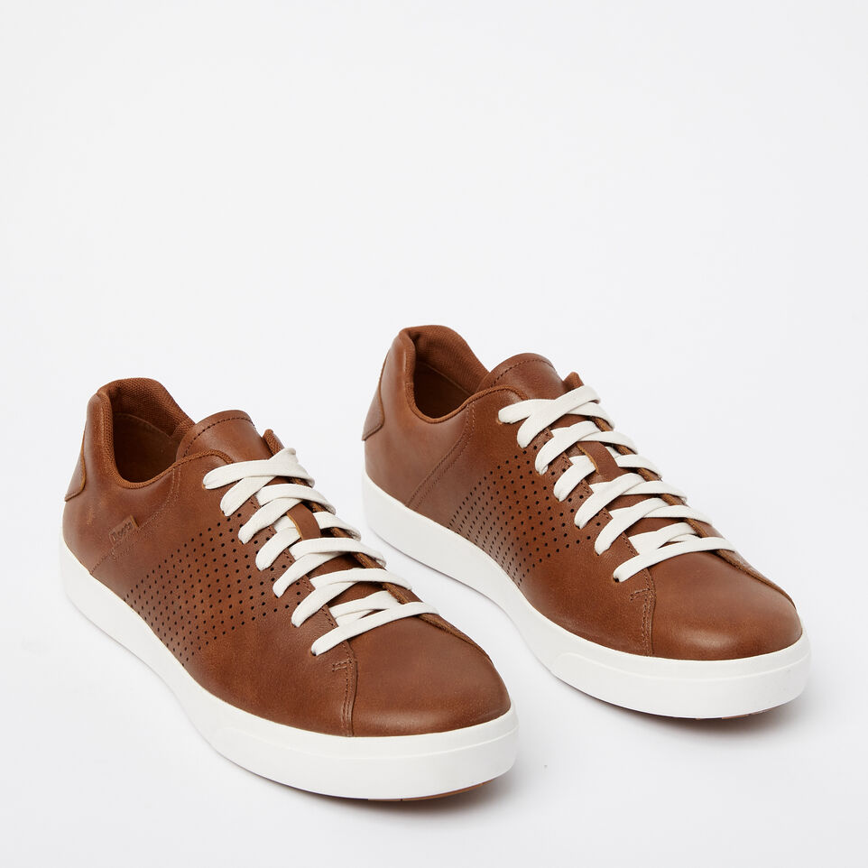 Roots-undefined-Mens Bellwoods Low Sneaker-undefined-B