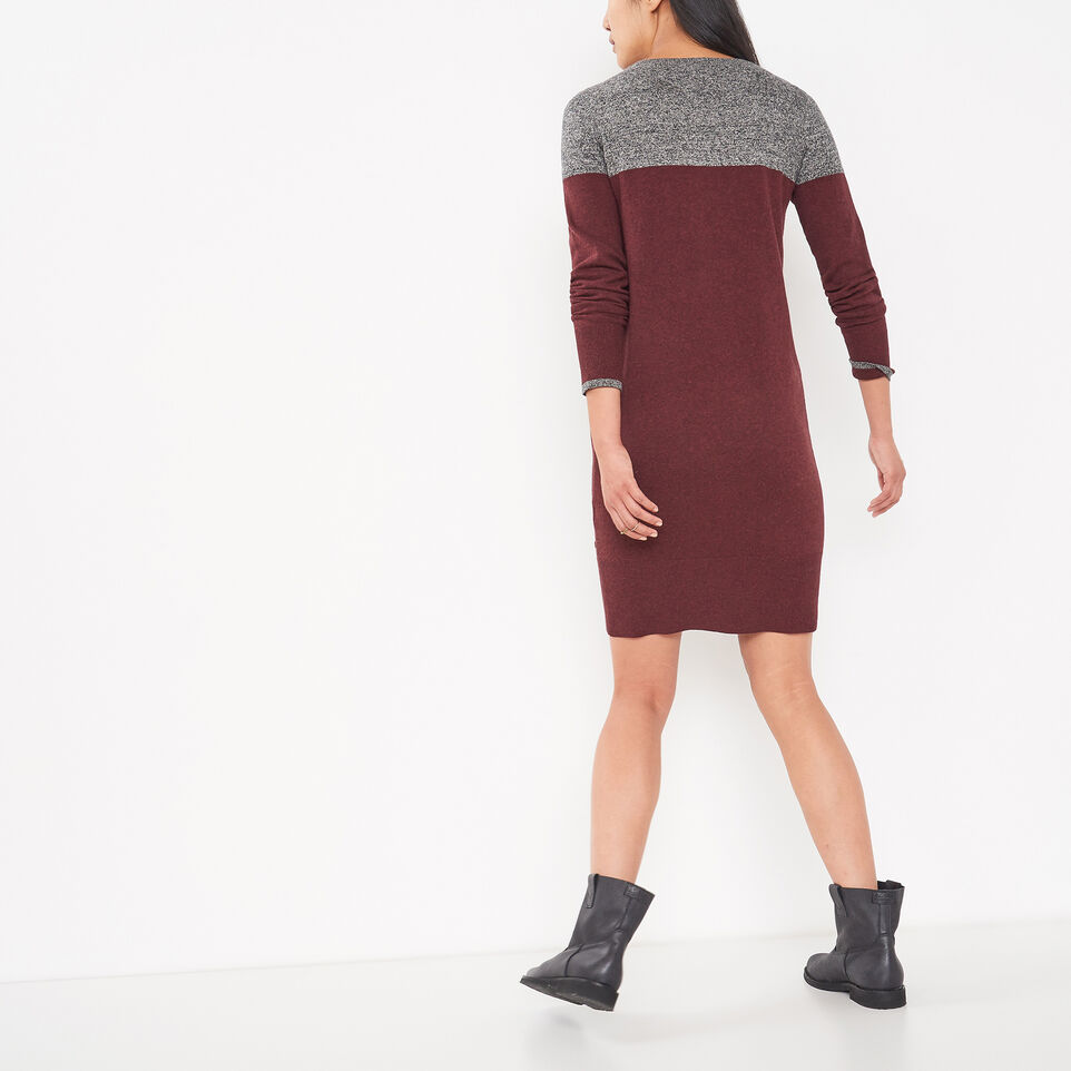 Roots-undefined-Roots Cabin Dress-undefined-D