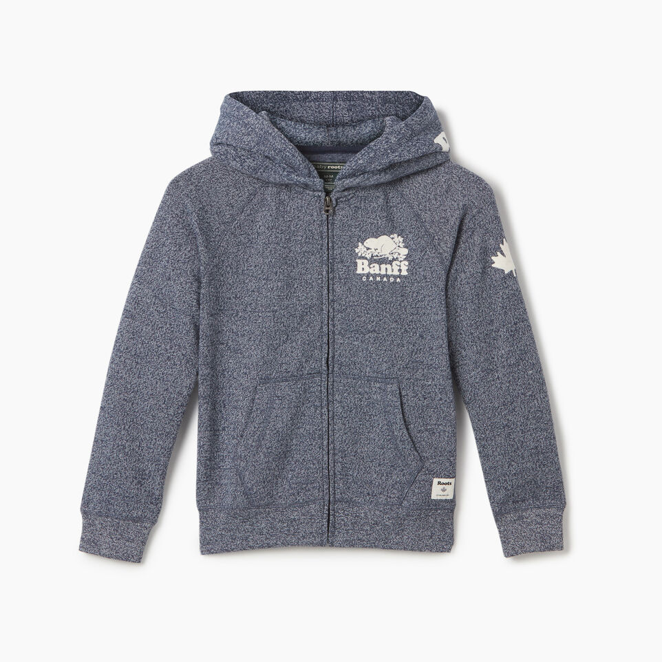 Roots-undefined-Boys Banff Ski City Full Zip Hoody-undefined-A