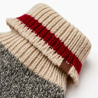 Roots-Women Our Favourite New Arrivals-Cabin Hot Water Bottle-Grey Oat Mix-C