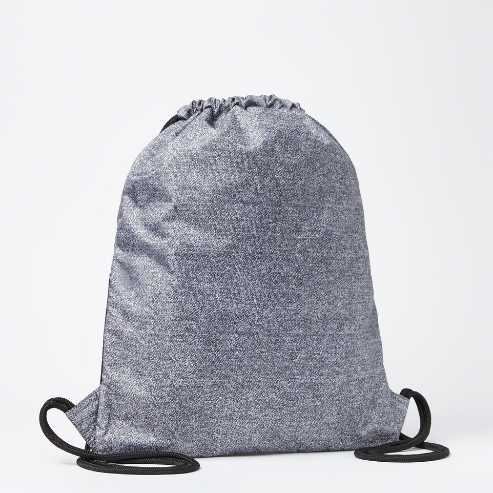 Roots-undefined-Salt and Pepper Drawstring Bag-undefined-B