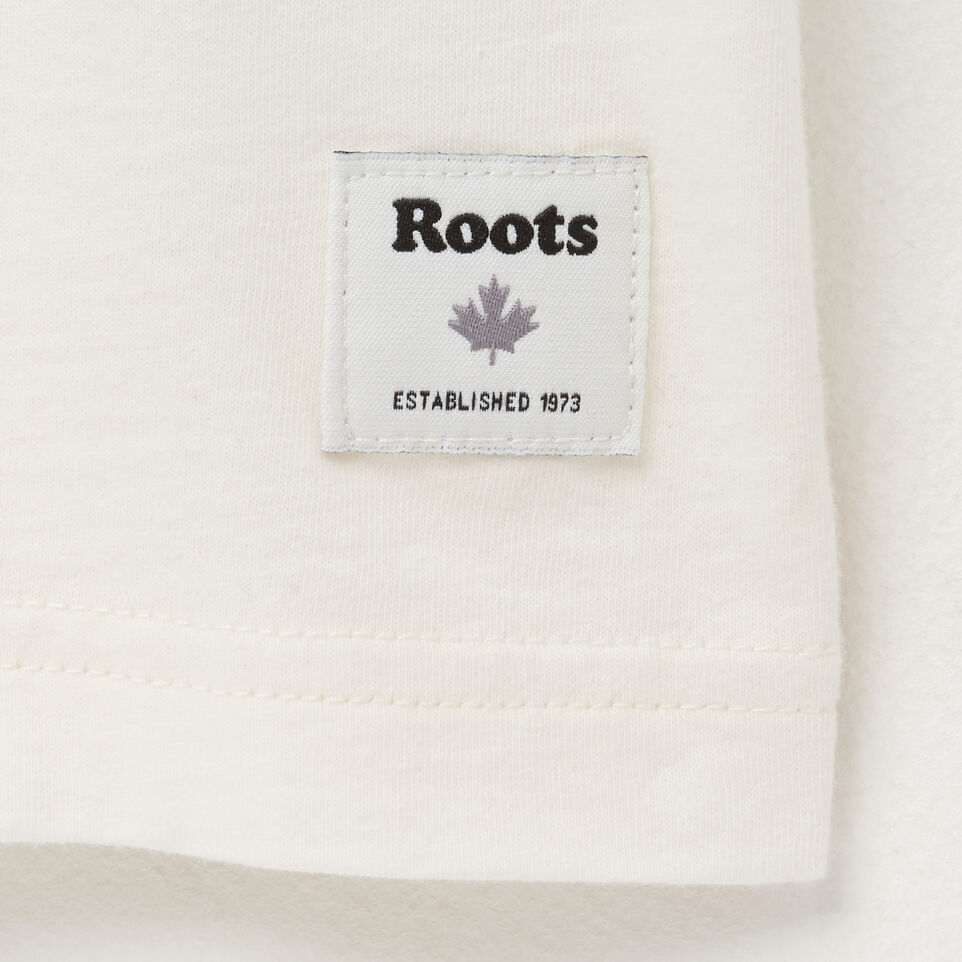 Roots-undefined-T-shirt pour hommes-undefined-C