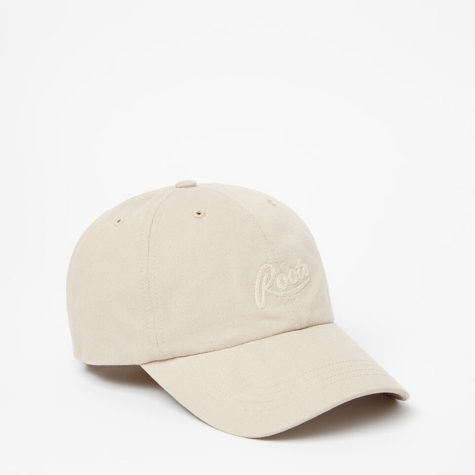 Roots-Birch Lake Baseball Cap