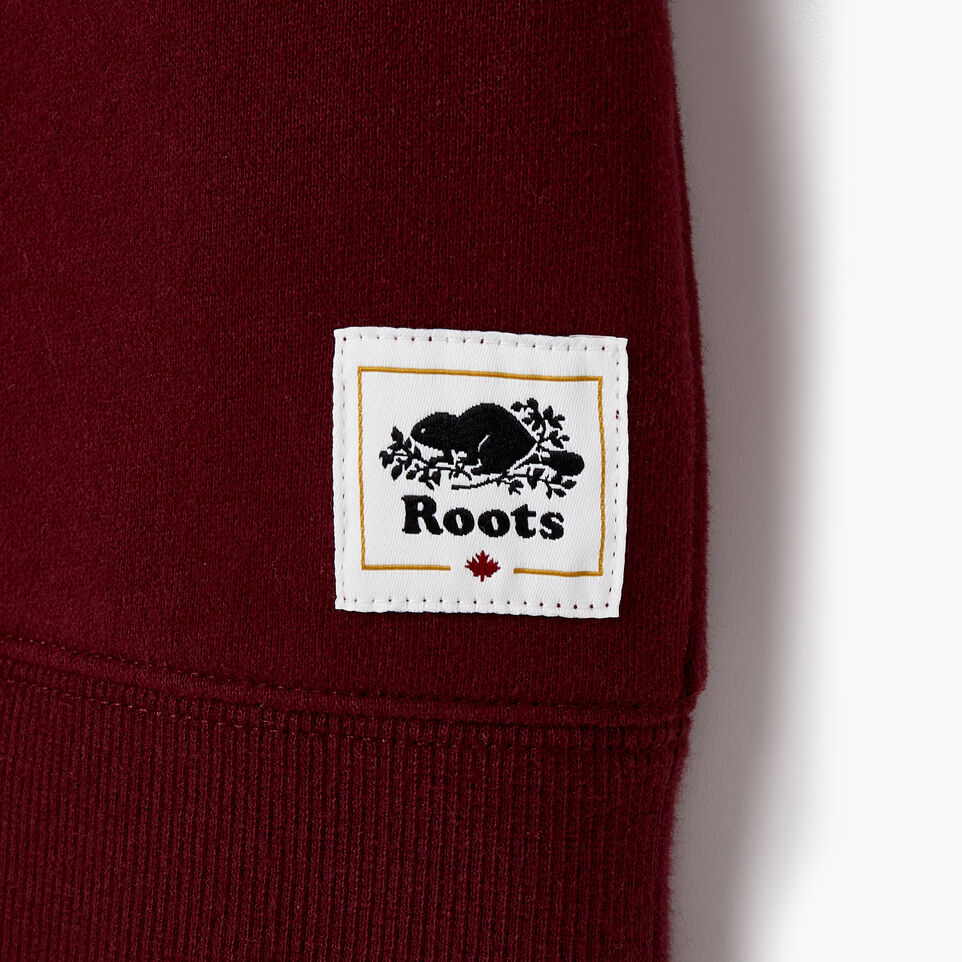 Roots-Sale Kids-Girls Canada Stein Tunic-Northern Red-D