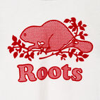 Roots-undefined-Toddler Cabin Baseball T-shirt-undefined-C