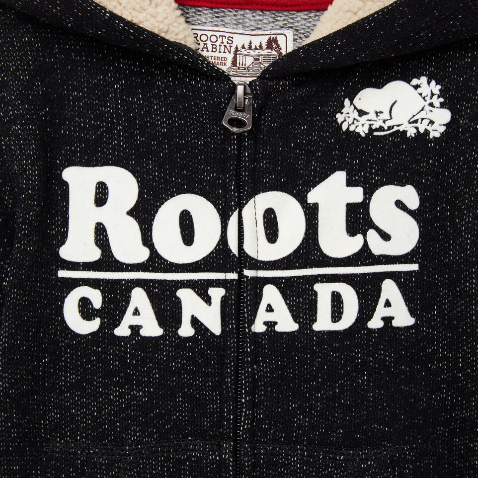 Roots-undefined-Toddler Roots Cabin Full Zip Hoody-undefined-D