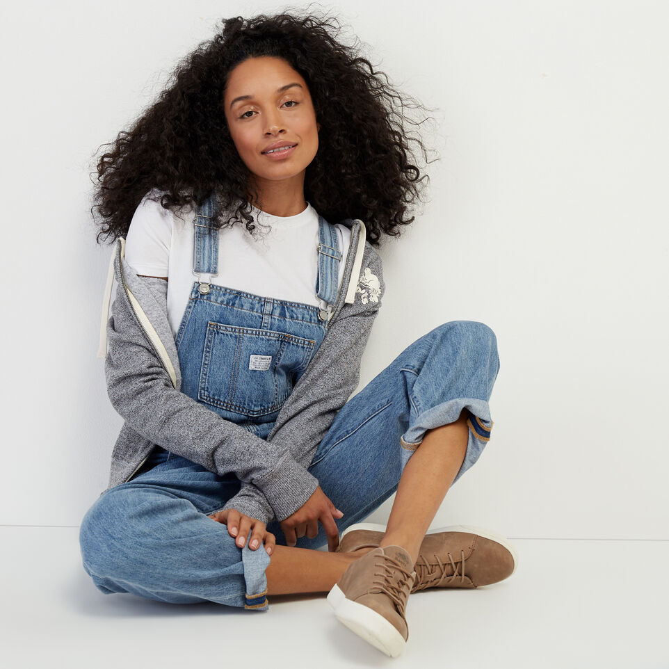 Roots-undefined-Levi's Vintage Overall-undefined-B
