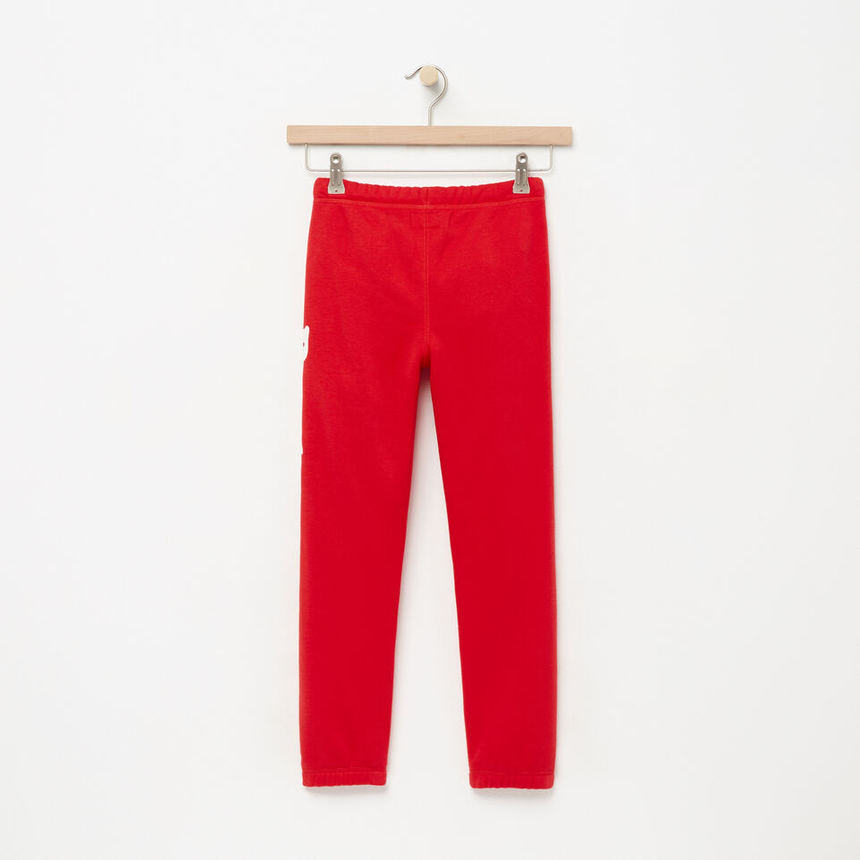 Roots-undefined-Girls Roots Remix Sweatpant-undefined-B