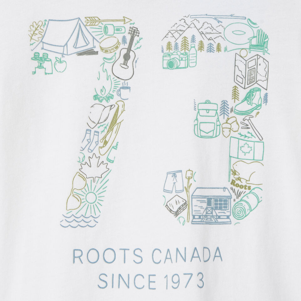 Roots-undefined-Toddler Roots Paddle T-shirt-undefined-D