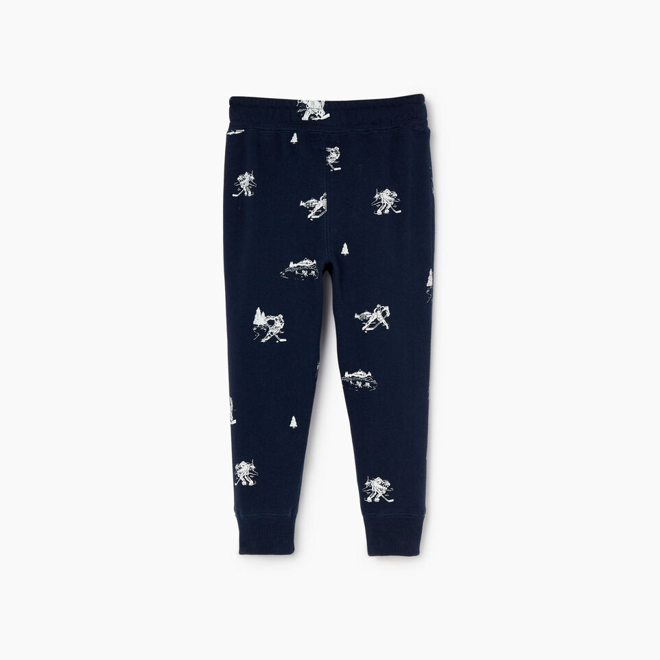 Roots-undefined-Toddler Hockey Aop Sweatpant-undefined-B