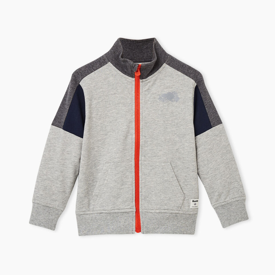 Roots-undefined-Toddler Active Track Jacket-undefined-A