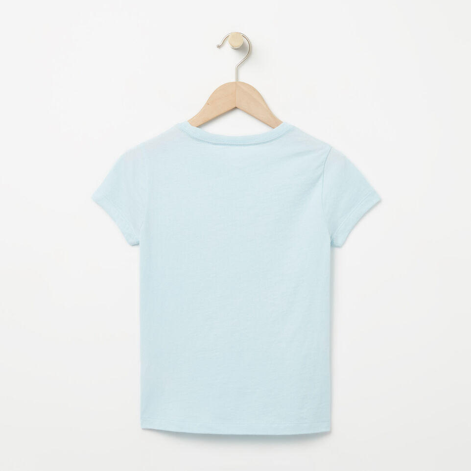 Roots-undefined-Girls Open Air T-shirt-undefined-B