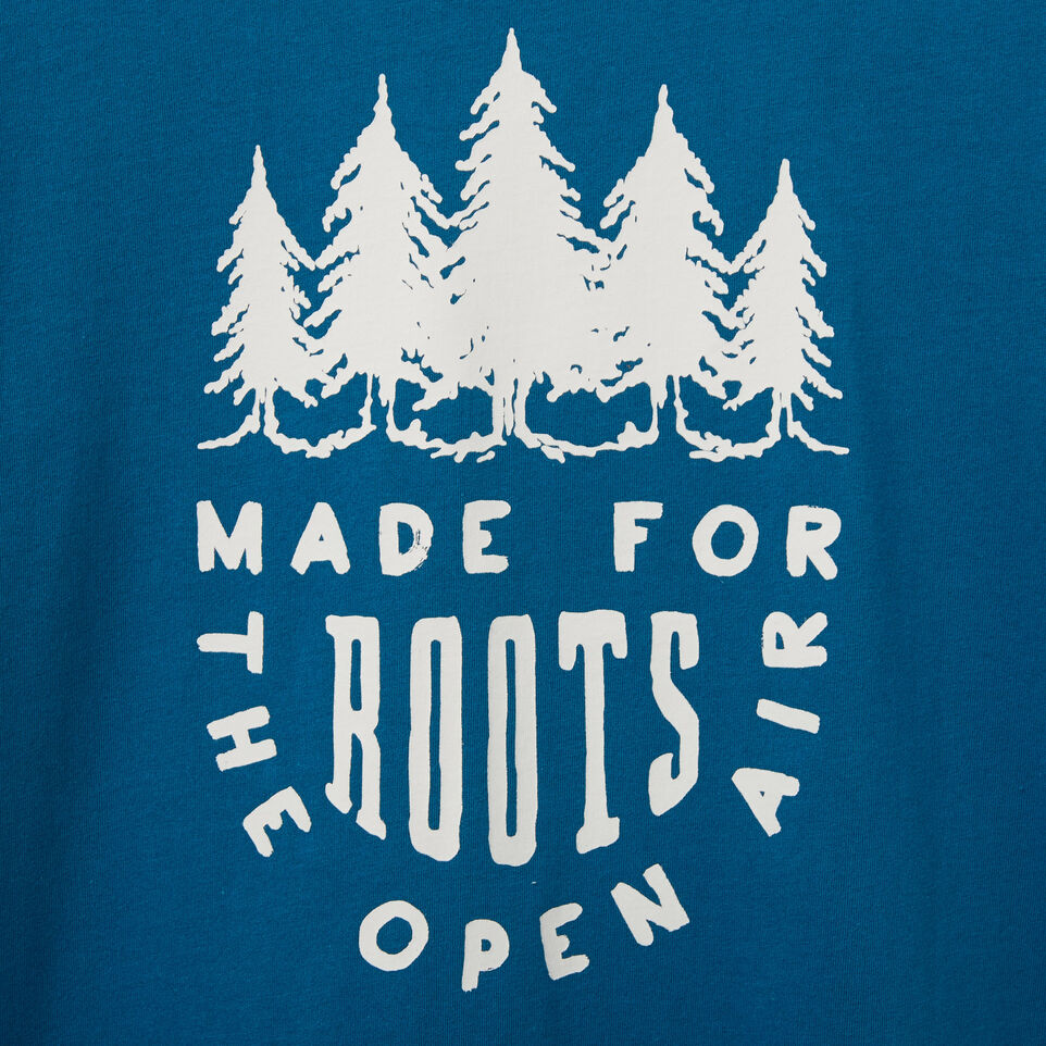 Roots-undefined-Garçons T-shirt Tree Stack-undefined-C