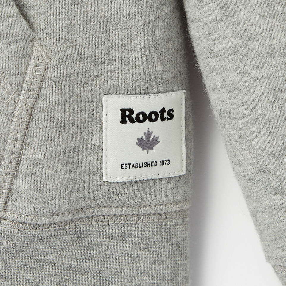 Roots-Kids Our Favourite New Arrivals-Girls Original Full Zip Hoody-undefined-C