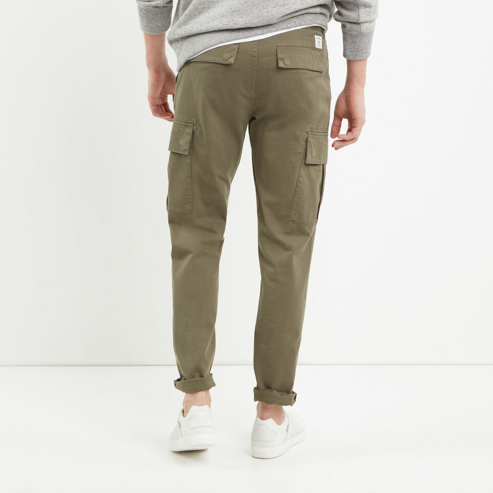 Roots-undefined-Utility Cargo Pant-undefined-D
