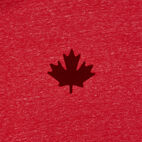 Roots-Men Our Favourite New Arrivals-Mens Canada Cabin Ringer T-shirt-Sage Red Mix-D