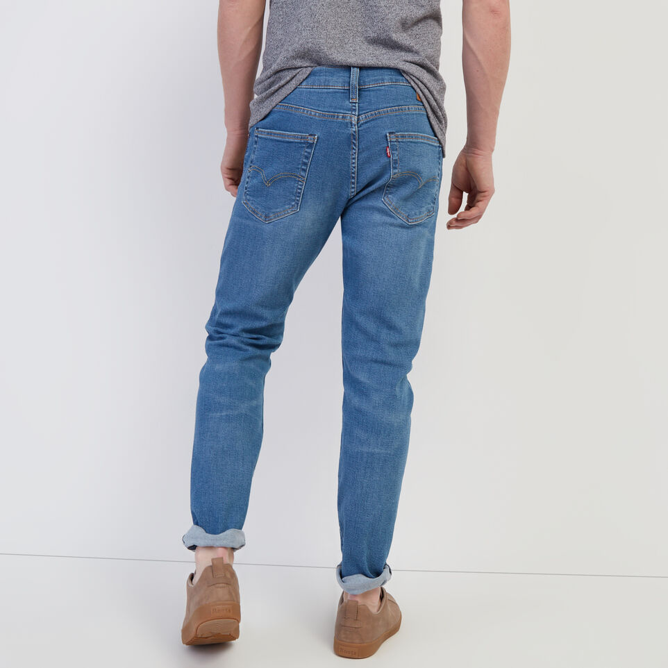 Roots-undefined-Levi's 512 Jean 32-undefined-D