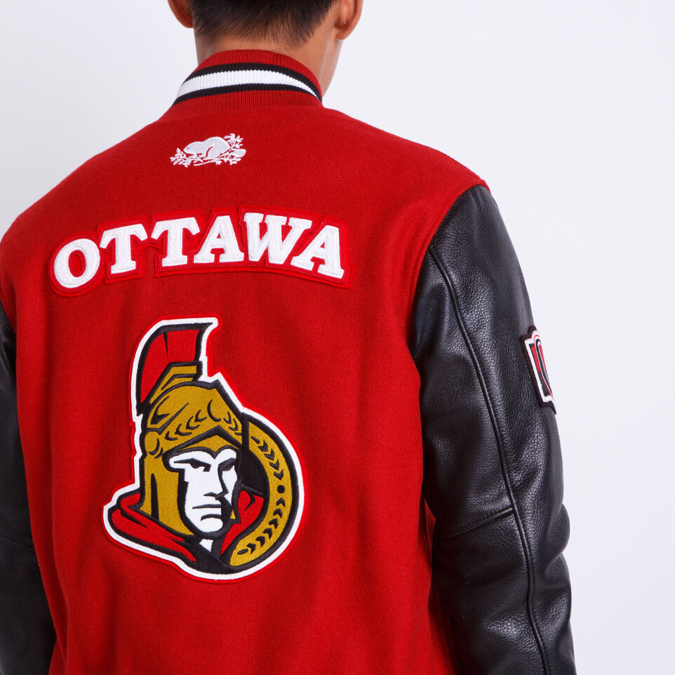 b7c6fe11b NHL Award Jacket