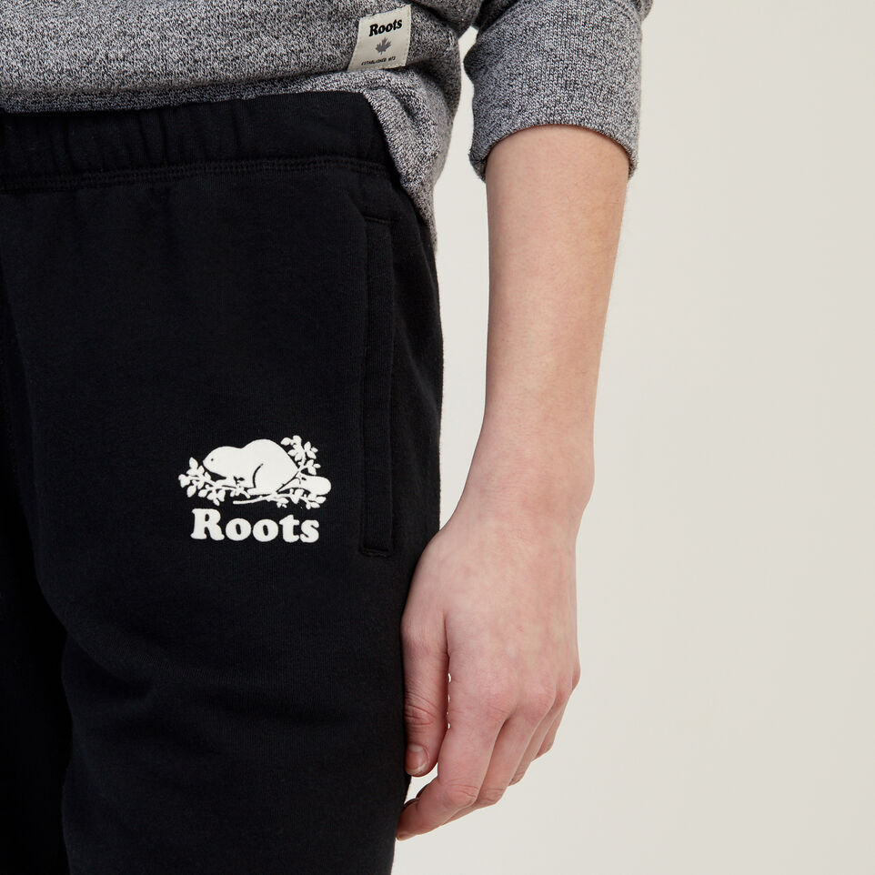 Roots-undefined-Original Longer Sweatshort-undefined-E