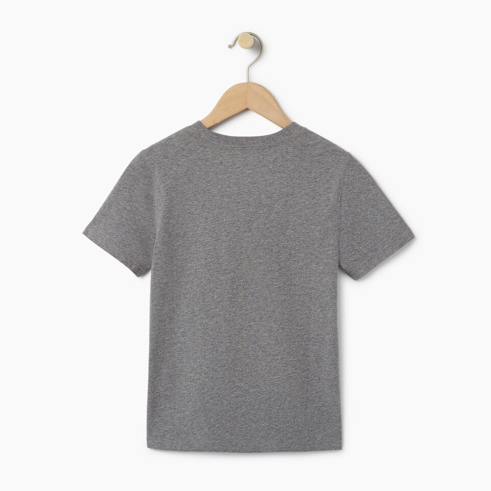 Roots-Kids Our Favourite New Arrivals-Boys Glow-in-the-dark T-shirt-Medium Grey Mix-B
