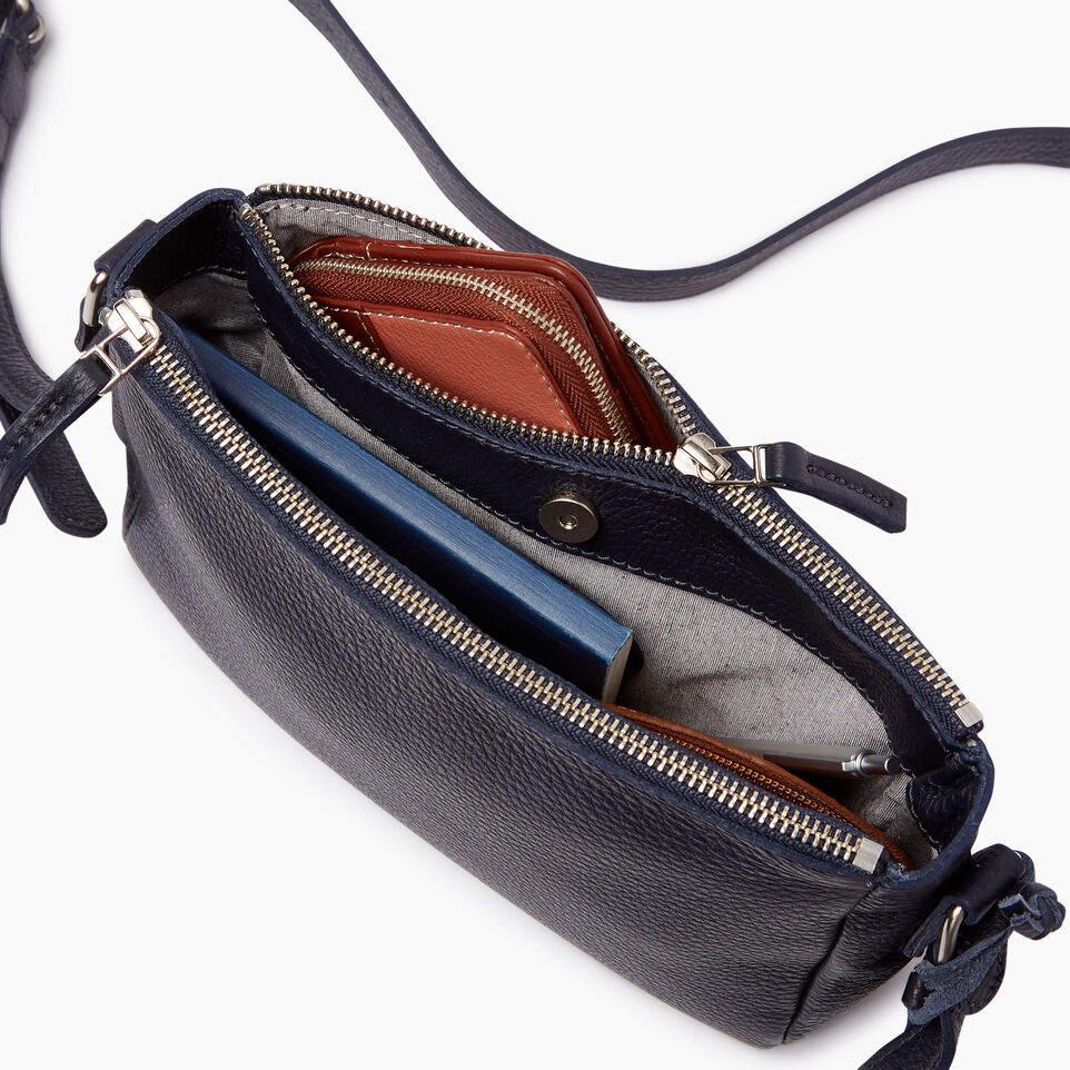 Roots-Leather Our Favourite New Arrivals-Main Street Crossbody-Ultramarine-D