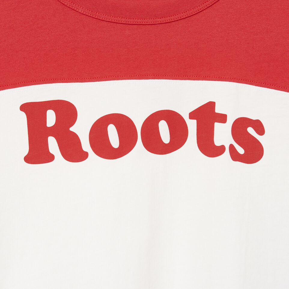 Roots-undefined-Womens Revelstoke T-shirt-undefined-D