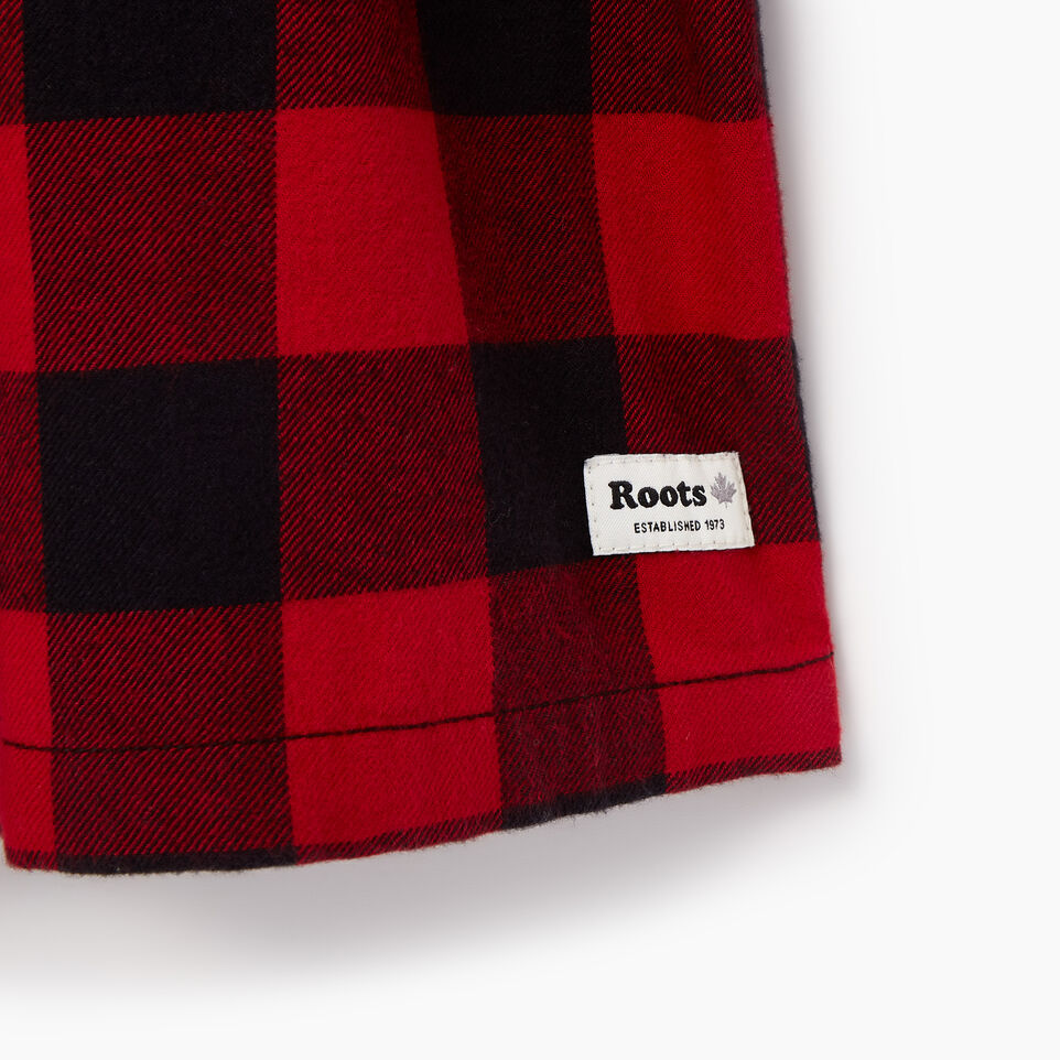 Roots-undefined-Girls Park Plaid Dress-undefined-D