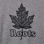 Roots-undefined-Mens Roots Maple T-shirt-undefined-C