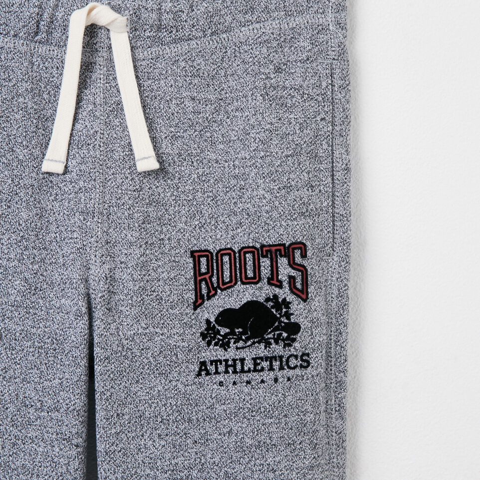 Roots-undefined-Boys Pocket Slim Sweatpant-undefined-C