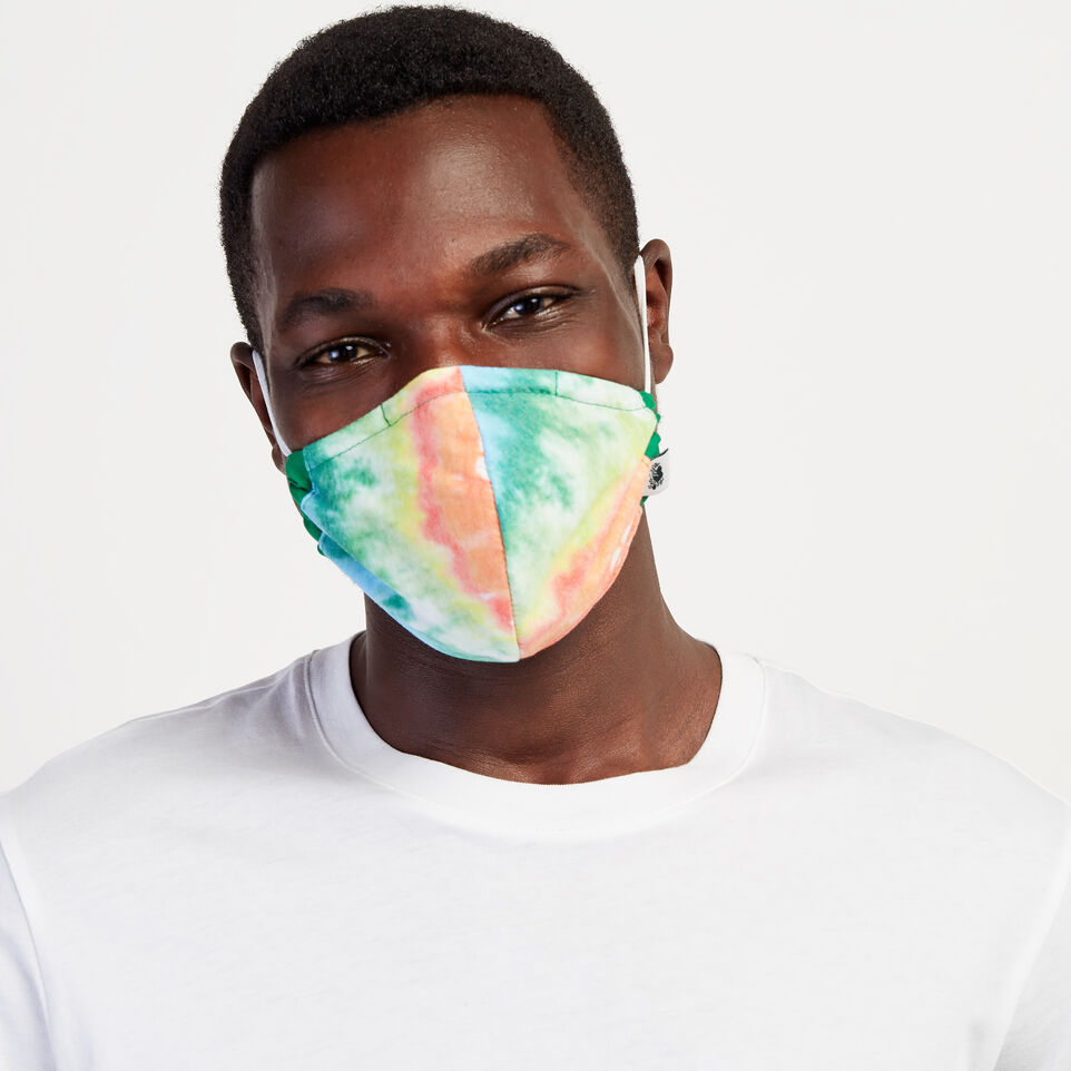 Roots-undefined-Lightweight Tie Dye Reusable Face Mask-undefined-D
